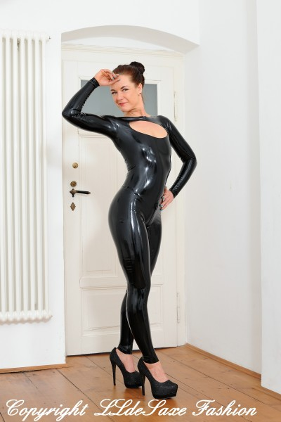 "Damen Catsuit ""New Design"""