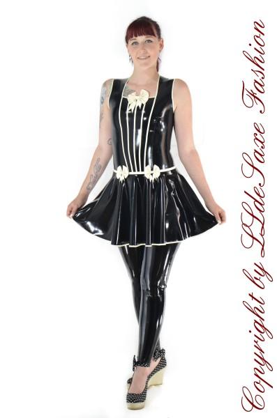 Damen Vintage Kleid