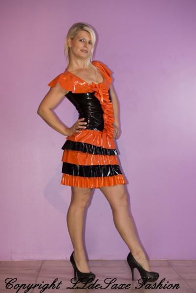 Flamenco Style Oberteil