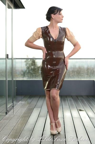 Kurzes Kleid Renaissance
